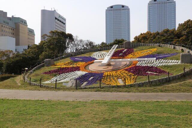 千葉県・幕張・幕張海浜公園