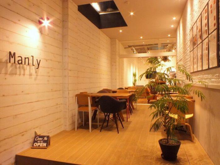 Manly(マンリー)熊本店
