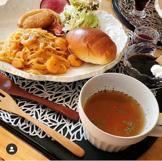 Heart of WAN:料理